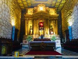 Iglesia y Convento de La Recoleta Franciscana