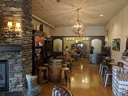 Goose Ridge Estate Winery - Woodinville Tasting Room