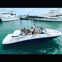 Miami Rent Boat