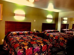 Hondo Executive Inn