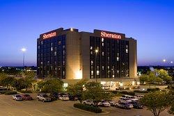 シェラトン ウエストデモイン ホテル