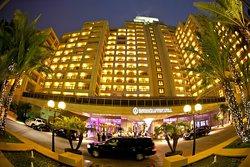 洛杉磯世紀城洲際酒店