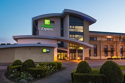 Holiday Inn Express Northampton - South