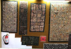 old masterpieces of patchwork to make your houses more colorful,(with full care)