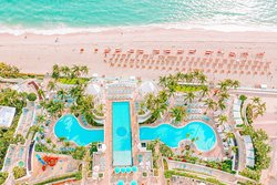 The Diplomat Beach Resort Hollywood, Curio Collection by Hilton