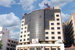Lords Plaza - Surat