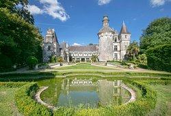 Le Chateau des Enigmes de Pons