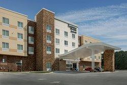 Fairfield Inn and Suites Washington