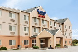 Fairfield Inn & Suites Omaha East/Council Bluffs, IA