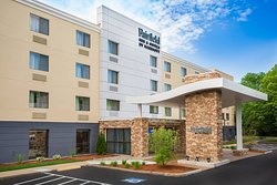 Fairfield Inn & Suites Raynham Middleboro/Plymouth