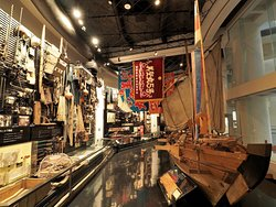 The Kushiro City Museum