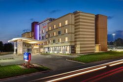 Fairfield Inn & Suites Charleston