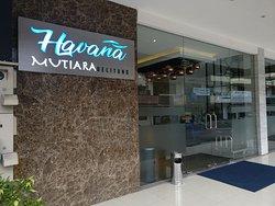 Havana Mutiara Hotel Belitung