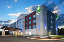 Holiday Inn Express & Suites - Greenville SE - Simpsonville