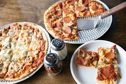 312 Pizza Company