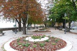Giardini Oberdan