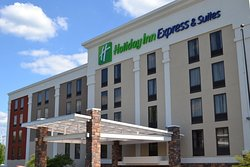 Holiday Inn Express & Suites Nashville Southeast Antioch