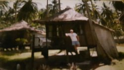 Idyllic and top stay at Phi Phi Resort in 1998