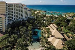 Marriott Ko Olina Beach Club