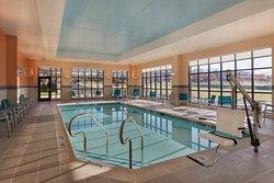 TownePlace Suites by Marriott Harrisburg West/Mechanicsburg
