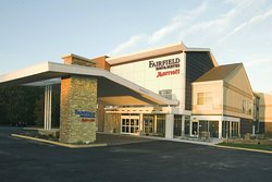 Fairfield Inn & Suites Chesapeake Suffolk