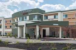 ‪Courtyard by Marriott Elmira Horseheads‬