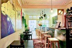 Soul Kitchen Bar