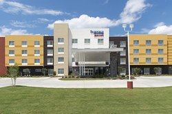 Fairfield Inn & Suites Jackson Clinton