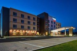 Fairfield Inn & Suites by Marriott Akron Stow