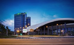 Holiday Inn Chengdu Qinhuang