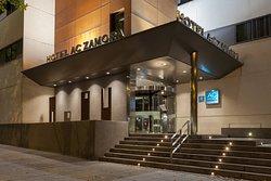 萨莫拉万豪AC酒店