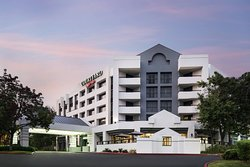 Courtyard by Marriott Richmond Berkeley