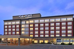 Four Points by Sheraton Cambridge / Kitchener