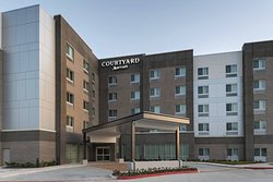 Courtyard Houston Sugar Land/Lake Pointe