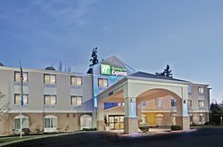 Holiday Inn Express Bothell-Canyon Park (I-405)