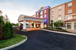 Holiday Inn Express Schererville North