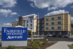 Fairfield Inn & Suites Geneva Finger Lakes