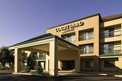 Courtyard Scranton Wilkes-Barre
