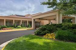 Courtyard by Marriott Courtyard Dulles Airport Herndon/Reston