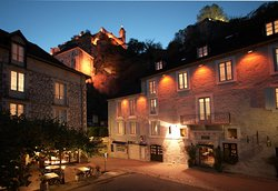 Hotel Beau Site Notre Dame