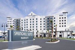 Springhill Suites by Marriott Navarre Beach