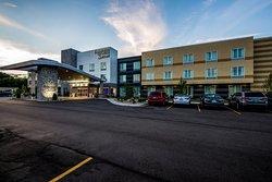 Fairfield Inn & Suites by Marriott St. Joseph Stevensville