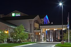 Holiday Inn Express Gillette