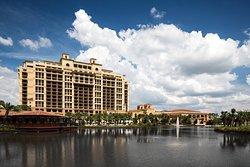 Four Seasons Resort Orlando at Walt Disney World Resort