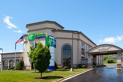 Holiday Inn Express Harrisonburg