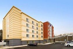阿倫德爾米爾斯 BWI 機場費爾菲爾德旅館及套房飯店