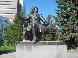 Monument to Glinka