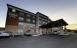 ‪Holiday Inn Express & Suites Detroit Northwest - Livonia‬