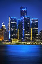 Detroit Marriott at the Renaissance Center