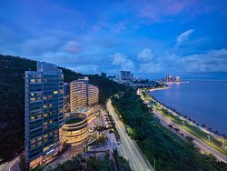 Grand Bay Hotel Zhuihai